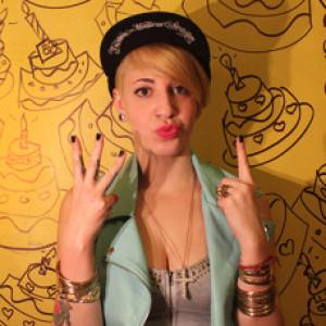 Profile photo of Becca Love
