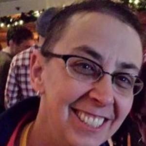Profile gravatar of Lynne Marie