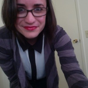 Profile gravatar of Melissa
