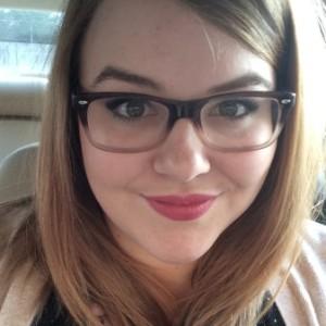 Profile gravatar of Caroline Brown