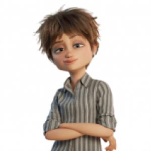 Profile picture of Elio