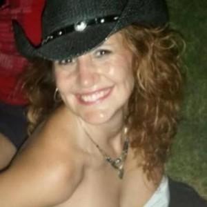 Profile gravatar of Kristy
