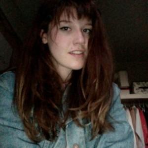 Profile gravatar of Lili Gerard