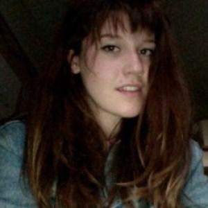 Profile picture of Lili Gerard