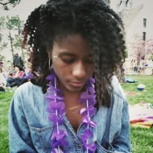 Profile gravatar of Eboni
