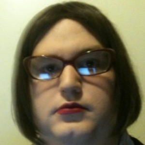 Profile gravatar of Rachel Evil McCall