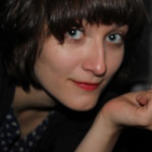 Profile gravatar of Katja