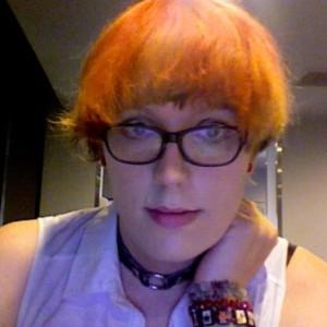 Profile gravatar of Amelia Maureen