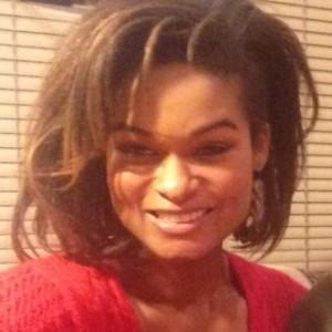 Profile gravatar of Raquel Willis