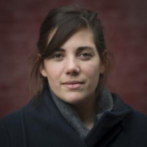 Profile gravatar of Emma Eisenberg