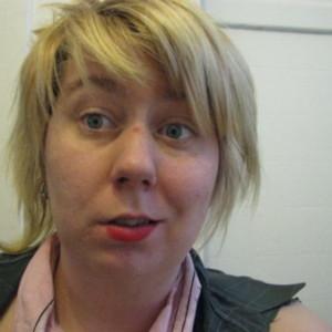 Profile gravatar of Katherine DM Clover