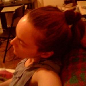 Profile photo of Alissa