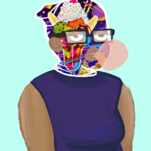 Profile gravatar of Pam