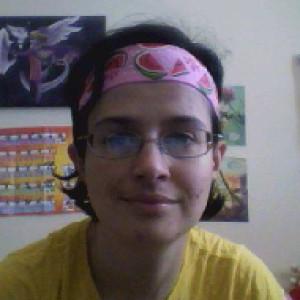 Profile photo of Jenifer