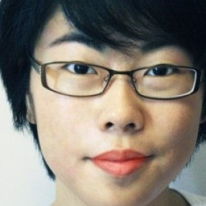 Profile picture of Christy Duan