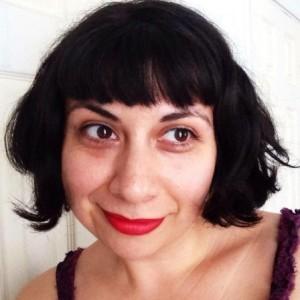 Profile gravatar of Regina
