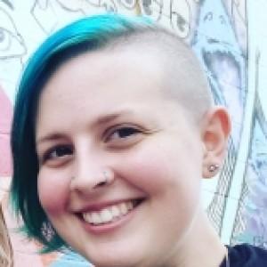 Profile photo of Megan Constable