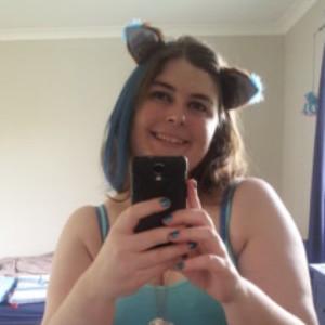 Profile photo of Jess
