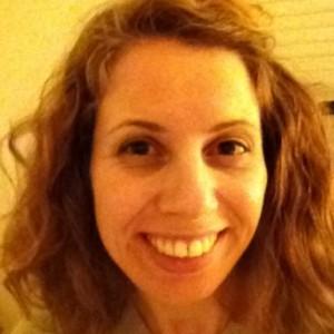 Profile photo of Marnie Rosen