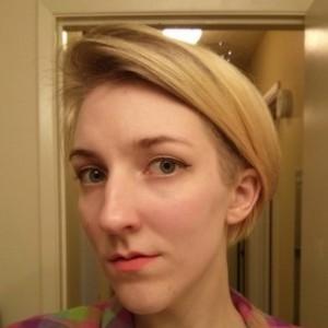 Profile gravatar of Sarah