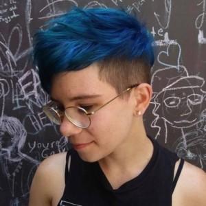 Profile gravatar of Molly Ostertag