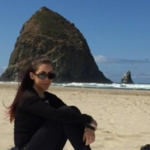 Profile picture of Sarah Panina