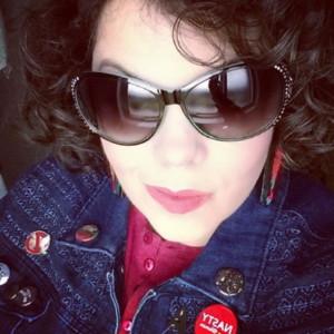 Profile gravatar of Melissa Anderson