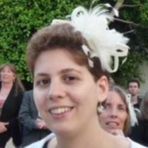 Profile gravatar of Anna