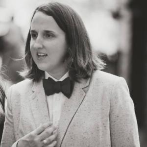 Profile gravatar of Sarah Walters