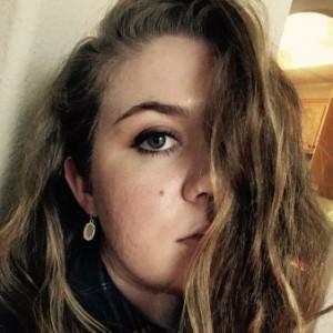 Profile gravatar of Kate Morris