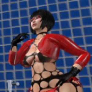 Profile gravatar of Mistress Honeydew