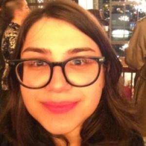 Profile picture of Mari